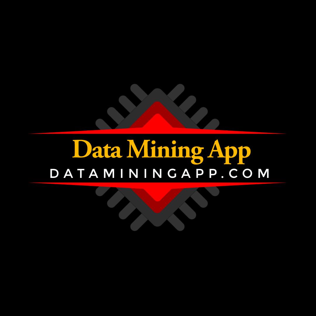 Data Mining App